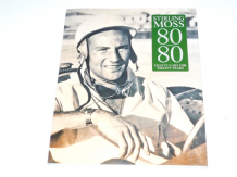 Stirling Moss 80-80 Eighty Cars for Eighty Years (2009)